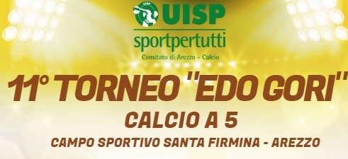 Calendario Arezzo Calcio.Torneo C 5 S Firmina Edo Gori Ecco Il Calendario Lega