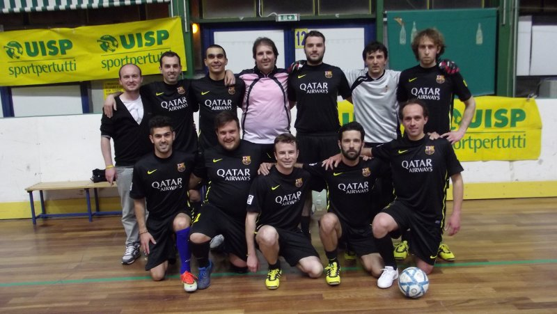 Finali Play Off C.5 Maschile 2015